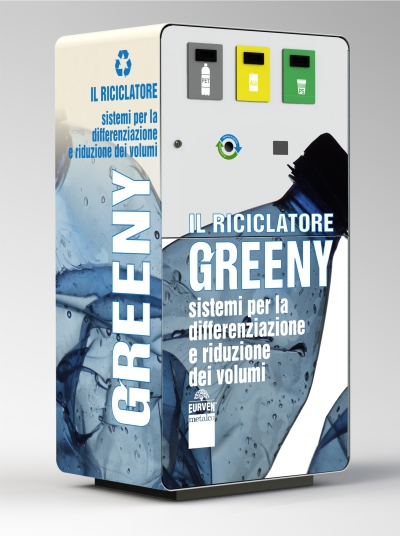 EcoCompattatore Evoluto Incentivante GreenEvo